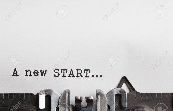 Nový začátek - doplacení blbosti