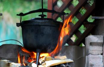 Oprava topení