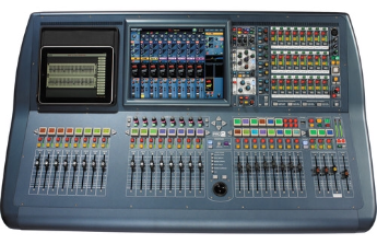 """Můj sen """"Moderní digitální zvukový mixpult """" k vánocům"""