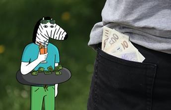Zaplacení kreditní karty