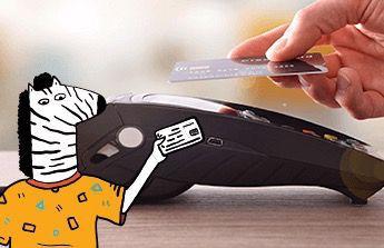 Zrušení kreditní karty s vysokým urukem