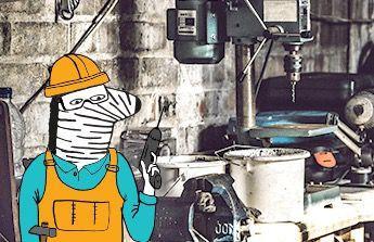 Doplacení půjček a renovaci pracovny