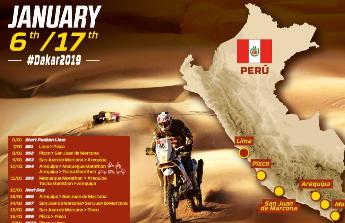 Rallye Dakar