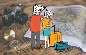 Na cestu po Evropě