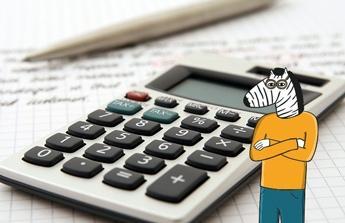 Splacení karty a financování dovolené