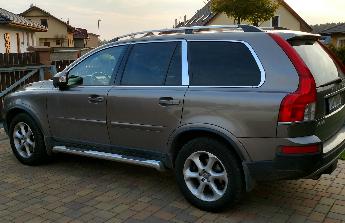 Vysněný SUV