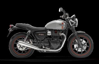 Moto pro manželku | Triumph