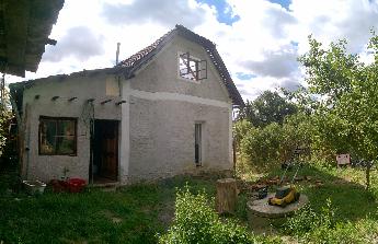 Oprava domečku