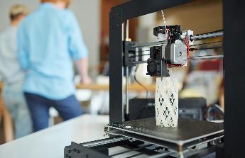 3D tisk bezpečně a ve zdraví