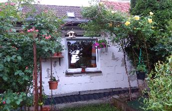 Zateplení rodinného domu a stavební úpravy