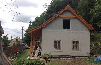 Dokončení rekonstrukce