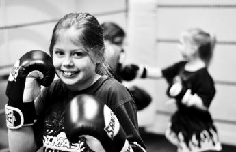 Sportovní klub pro děti a mládež