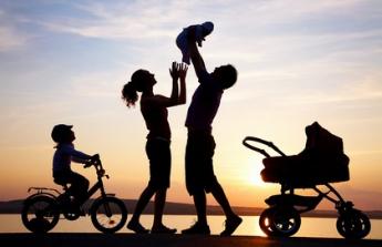 Lepší budoucnost - vše pro rodinu