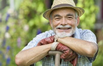 Zajistit se na stáří lze všelijak ...