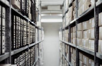Rozšíření zásob eshopu a úpravy skladu