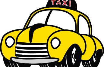 Rozšiřuji taxislužbu
