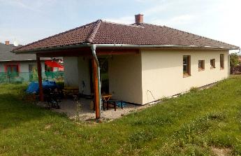 Vysněná kávička na terase