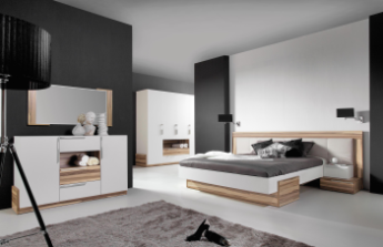Dovybavení bytu
