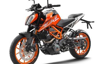 Vysněná motorka