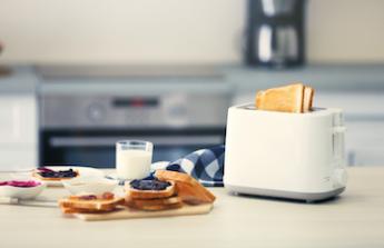 Vysněná lednička a pračka.