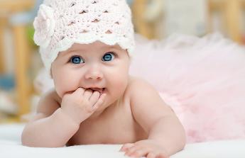 Vysněné miminko