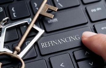 Refinancováním pryč od starostí