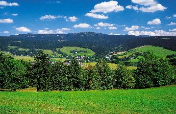 pozemek pro stavbu ekologického domečku