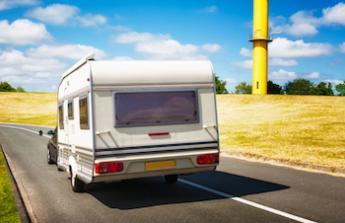 Evropa v karavanu