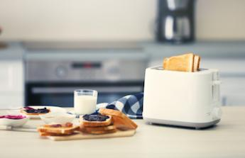 Příprava na miminko - nová kuchyň