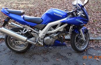 Půjčka na motorku