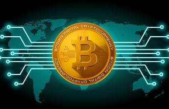 Investice Bitcoin
