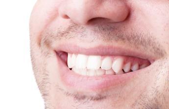 Bez zubů to nejde :)