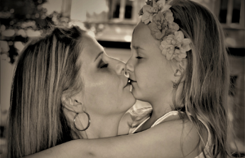 Ušetřený čas i korunky pro milovanou dcerku