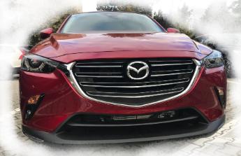 Vysněná Mazda pro manželku