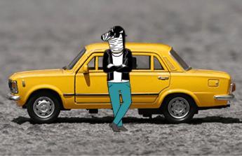 Automobil A1