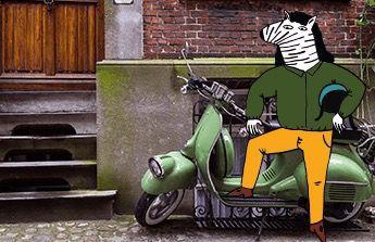 Novou motorku