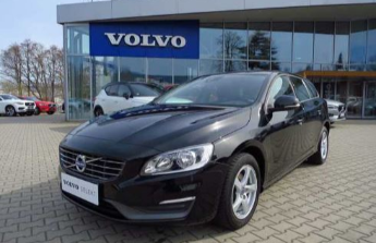 Zánovní Volvo pro bezpečné cestování