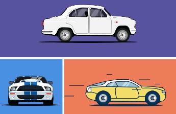 Americký sen v podnikání s automobily
