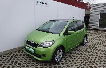 Malé auto pro velkou životní změnu